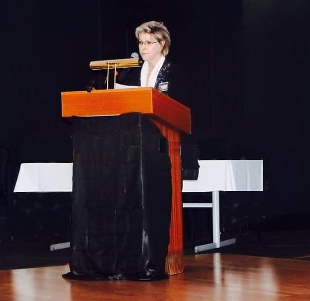 Niki Norris Speaking at 2018 Summit Conference on Child Protection