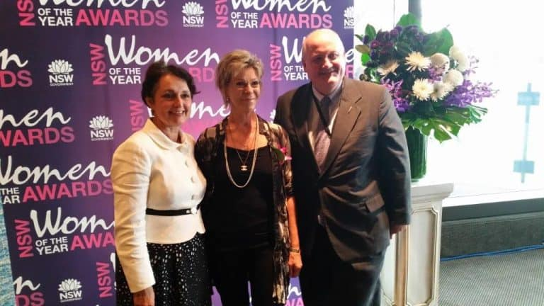 Parliament House 2015 Women of the Year
